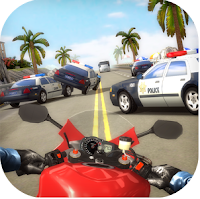 Highway Traffic Rider v1.5.3 (Mod)