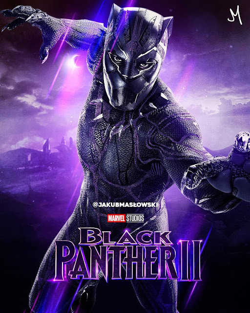 How the story of Black Panther 2 without T'Challa? Official Leaks!