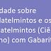 Atividade sobre Os Platelmintos e os Nematelmintos (Ciências 7º Ano) com Gabarito