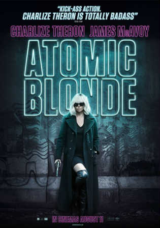 Atomic Blonde 2017 WEB-DL 900MB English 720p ESubs Watch Online Full Movie Download bolly4u