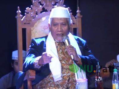 KH. Ali Mahmudan