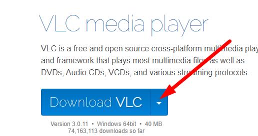 VLC Player किस देश का app है