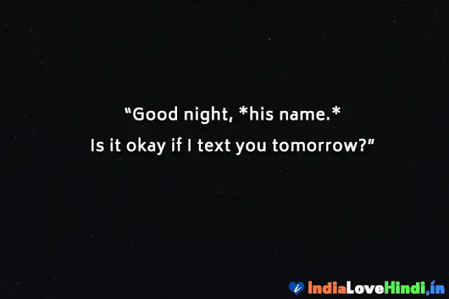 good night quotes for ex girlfriend