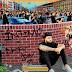 Whine Up - Nicky Jam & Anuel AA [Single][MP3][Reggaetón][2019]