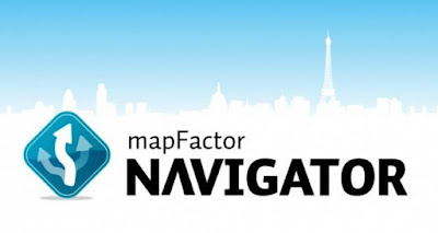 MapFactor GPS Navigation Maps (MOD, Premium) APK For Android