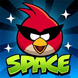 """تحميل لعبه الطيور الغاضبه سبيس 2017 """" Angry Birds Space"""