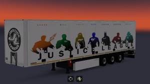 Schmitz Justice League Trailer