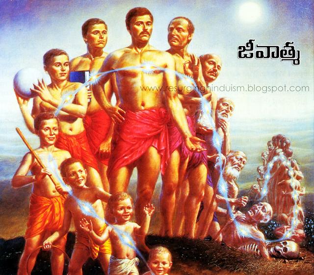 జీవాత్మ - Jivatma