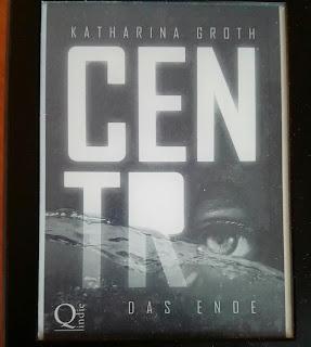 Centro 3 Kindle Ausgabe