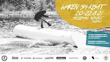 Cable wakeboard SM-kisat 2021 Wake Park Peltomäki