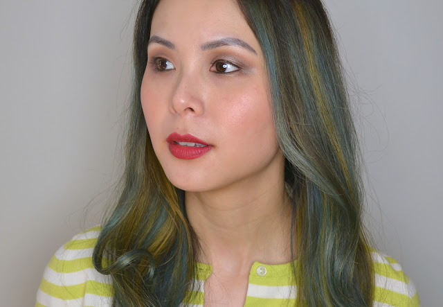 Makeup Look Teeez Cosmetics Mini Reviews With Swatches