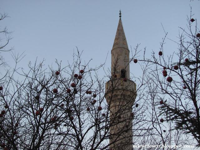 Мостар - мечеть