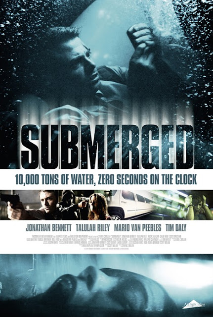 Submerged (2015) ταινιες online seires oipeirates greek subs
