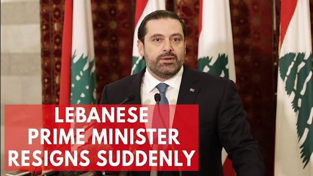 Φόβοι για το Λίβανο λόγω Συρίας