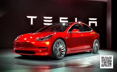 عملاء شركة تيسلا للسيارات يطلبون الموديل الـ 3 بسعر متوسط يصل الى 60 الف $