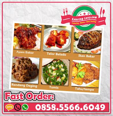 Catering Bulanan Purwokerto