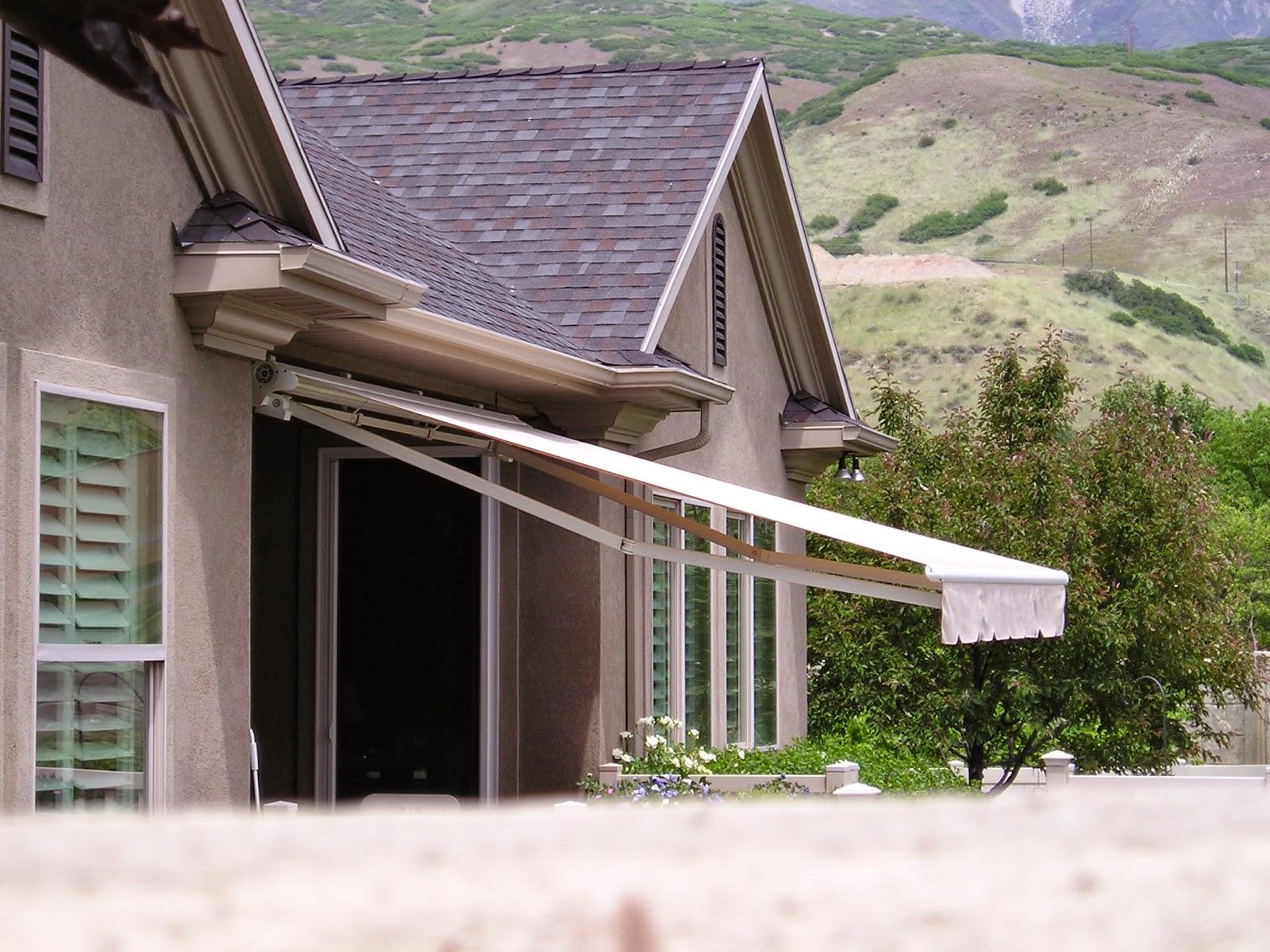 Huish s Awnings Pergolas & More Serving Utah Since 1936
