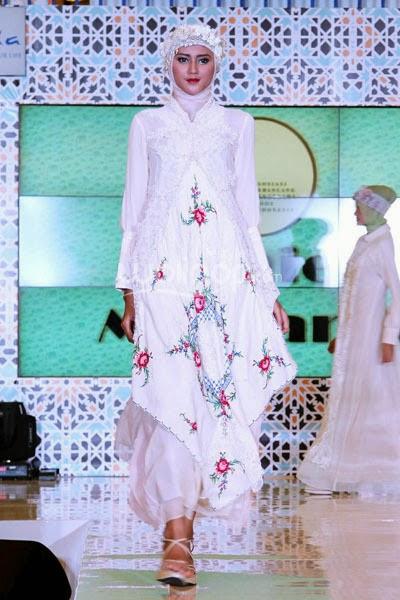 Foto Model Baju Kebaya Lebaran