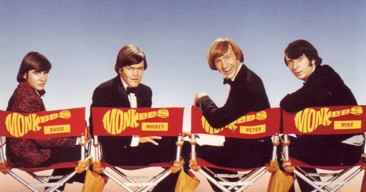Comfort TV: The 20 Best Monkees Songs – and the 5 Worst