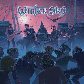 Winter Sky - Winter Sky [iTunes Plus AAC M4A]
