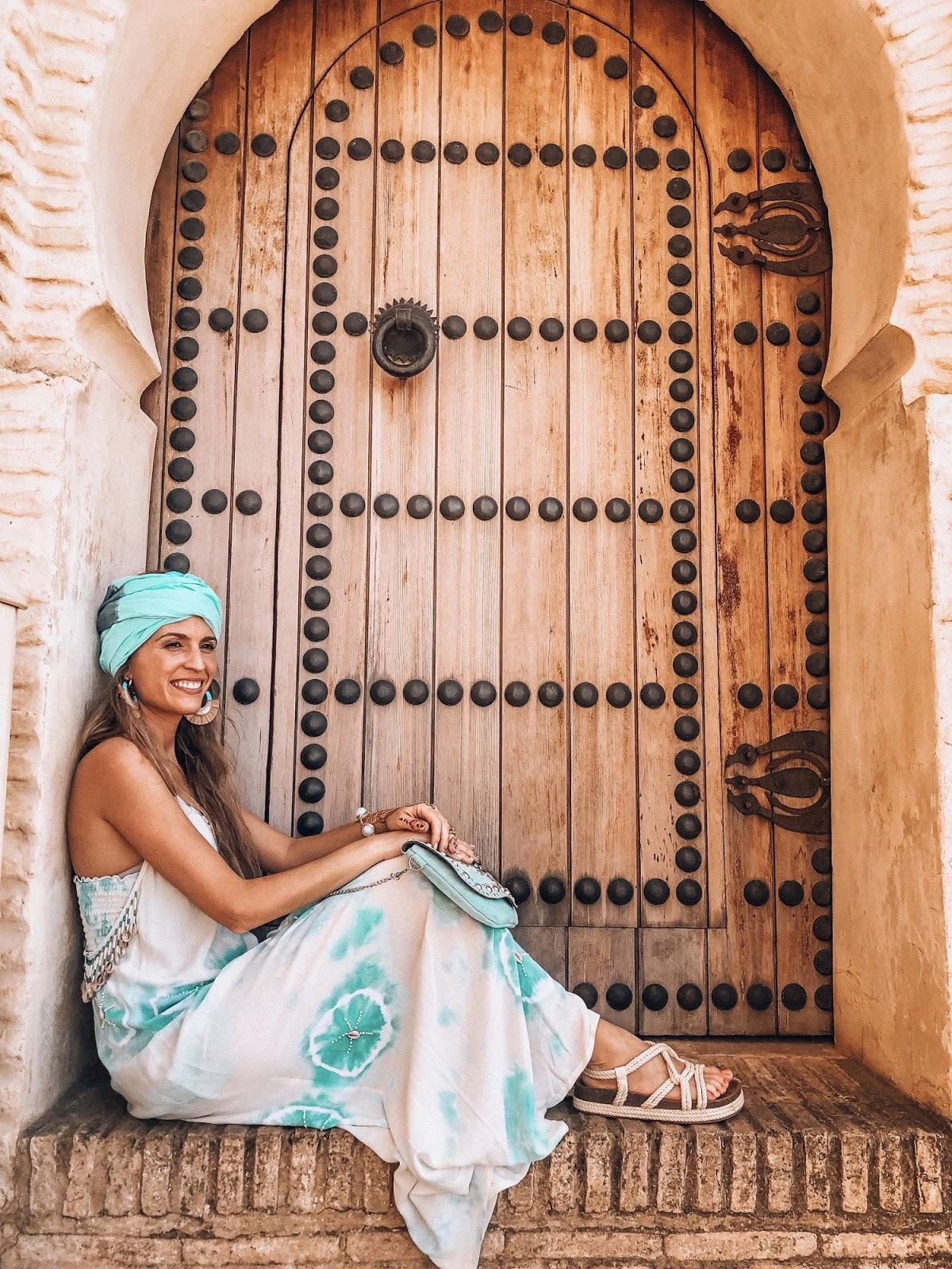 viaje por Marruecos 9 días