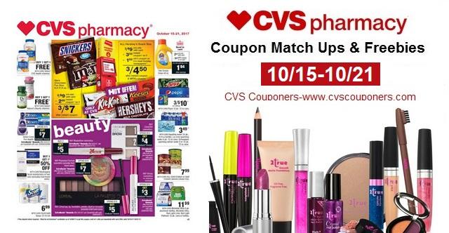 http://www.cvscouponers.com/2017/10/cvs-coupon-match-ups-freebies-1015-1021.html