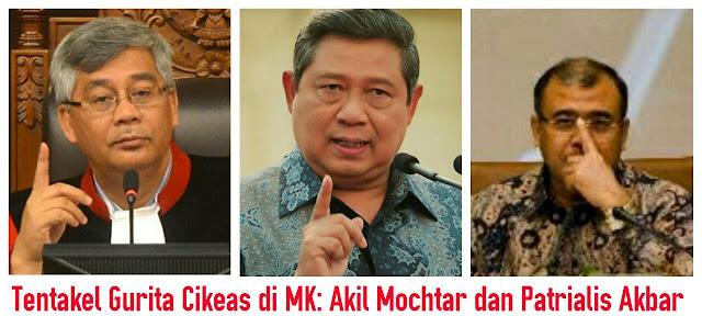 Hakim MK