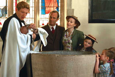 "scene from ""Grantchester"" on PBS"