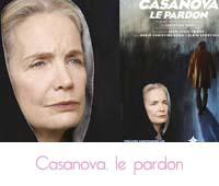 """Sortie Théâtre """" Casanova le pardon """""""