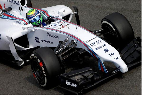 Murdoch selain sebagai tim engineering juga akan tetap menjadi bagian dari tim balap dengan fokus pada mobil Valtteri Bottas, meskipun Finn akan terus direkayasa oleh Jonathan Eddolls