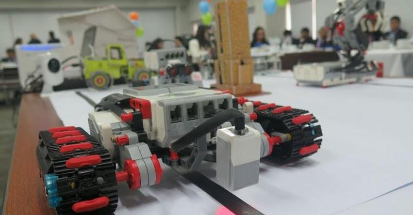 UNI: Dictarán curso de robótica para niños y adolescentes a precio módico en la Universidad Nacional de Ingeniería
