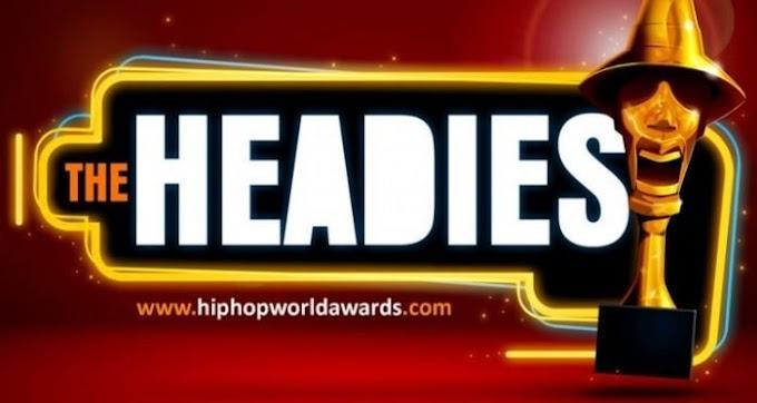 [GIST] Headies2019: Headies Awards 2019 Full Winners List (Full List)