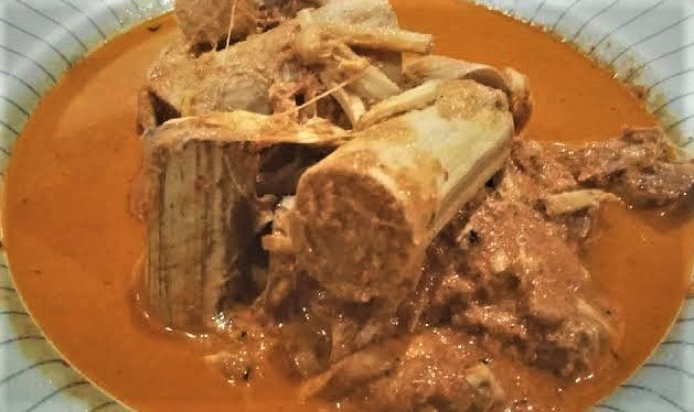 Makanan Khas Kalimantan Tengah