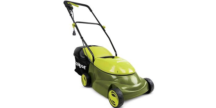 best oil for lawn mower