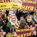 Thousands attend rally in Germany's Frankfurt against Turkish President Recep Tayyip Erdogan