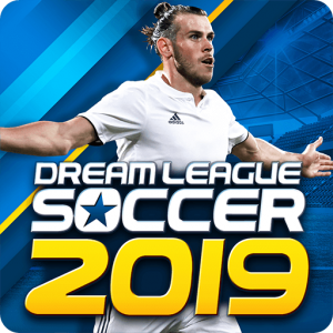 Game Dream League Soccer 2019 MOD Apk Free, Hacking Money + All Player