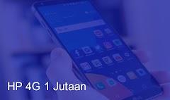 Kumpulan HP 4G Dibawah 1 Juta 2019