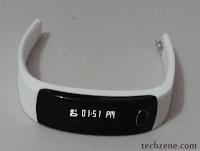 Intex FitRist Tracker