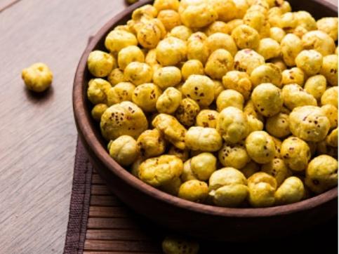 Health benefits of Makhana(Lotus seeds)