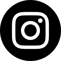 instagram, png, instagram logo, black and white