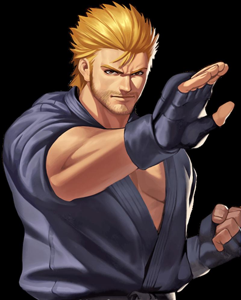 render mr. karate