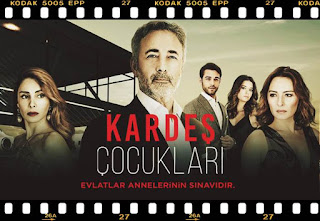 Rezumat serial turcesc SURORILE Kardes Cocuklari