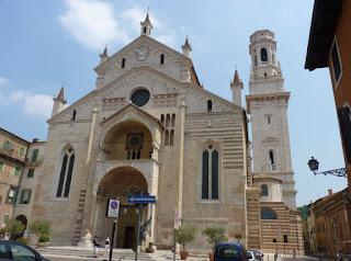 Duomo de Verona.