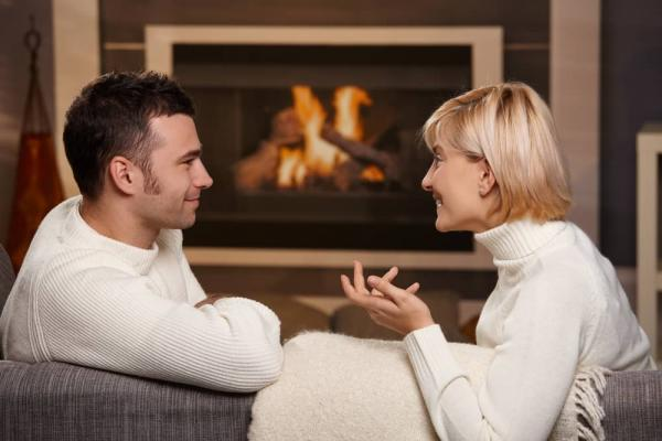 6 Tips For Talking to Your Husband About S@x