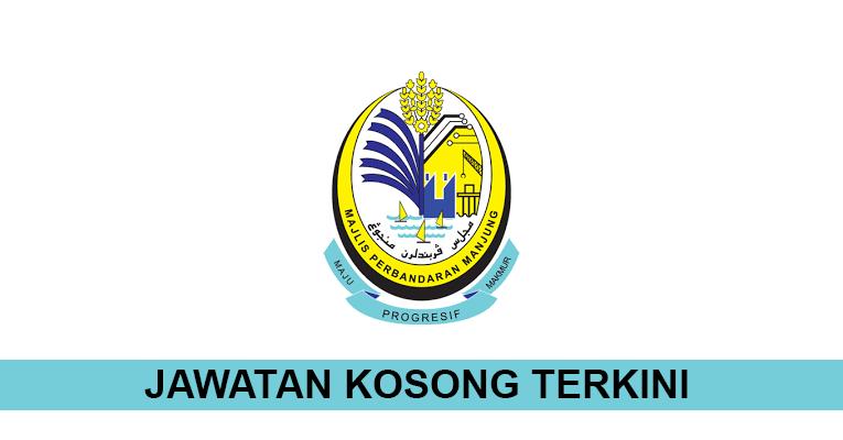 Kekosongan Terkini di Majlis Perbandaran Manjung
