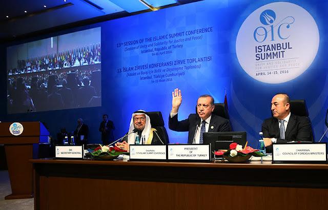 Erdogan arremete contra armenios y griegos