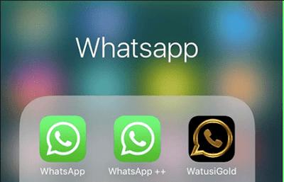 تنزيل واتس اب بلس الذهبي للايفون مجانا تحميل Whatsapp plus iphone