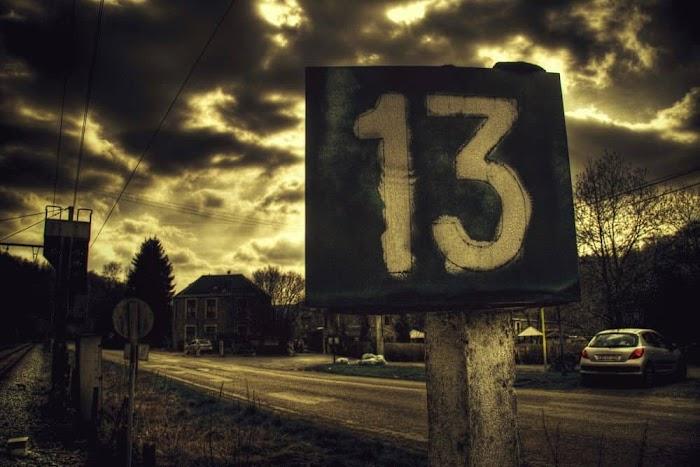 Пять коротких заговоров, чтобы 13 число было удачным днем