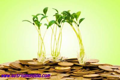 Menabung Tidak Harus Dengan Uang