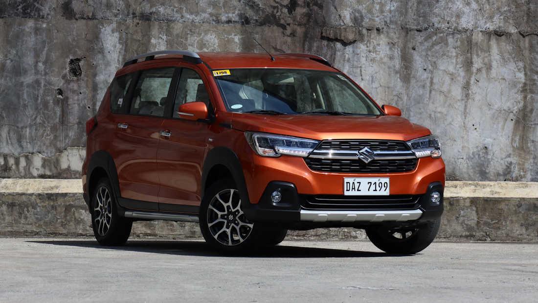 review 2020 suzuki xl7 glx carguide ph philippine car news car reviews car prices review 2020 suzuki xl7 glx carguide
